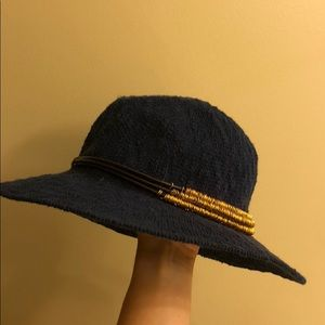 Cotton flexible hat